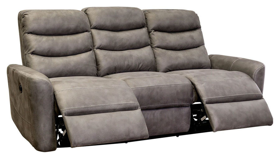 Picture of Maria II Fabric Power Sofa