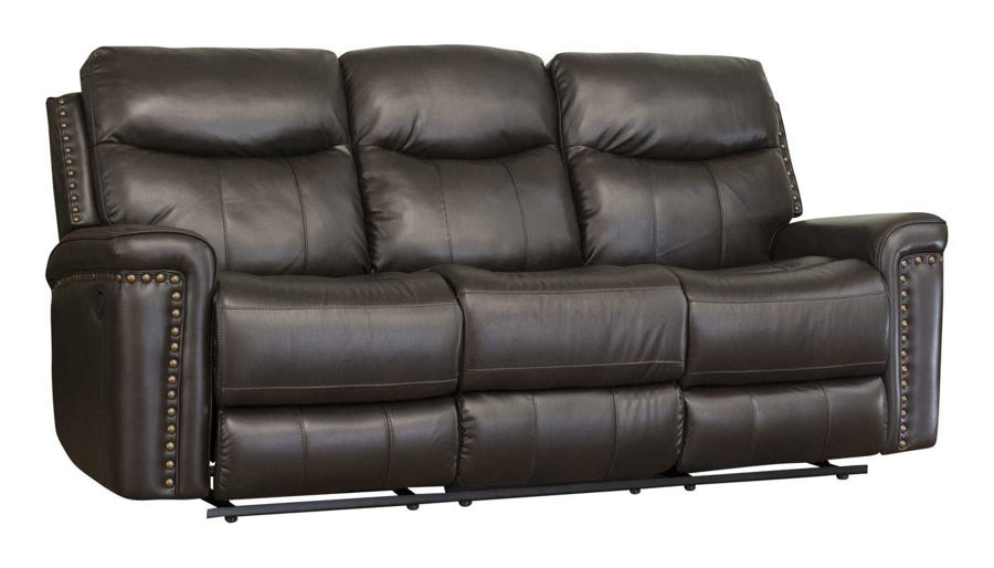 Picture of Quinn II Power Sofa