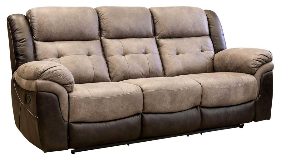 Picture of Steamboat II Reclining Sofa