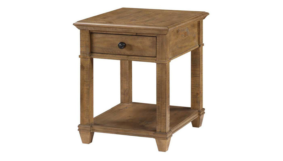 Picture of Market End Table