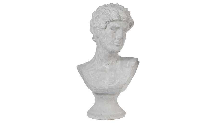 Picture of HZ Bust Sculpture Large - 2285