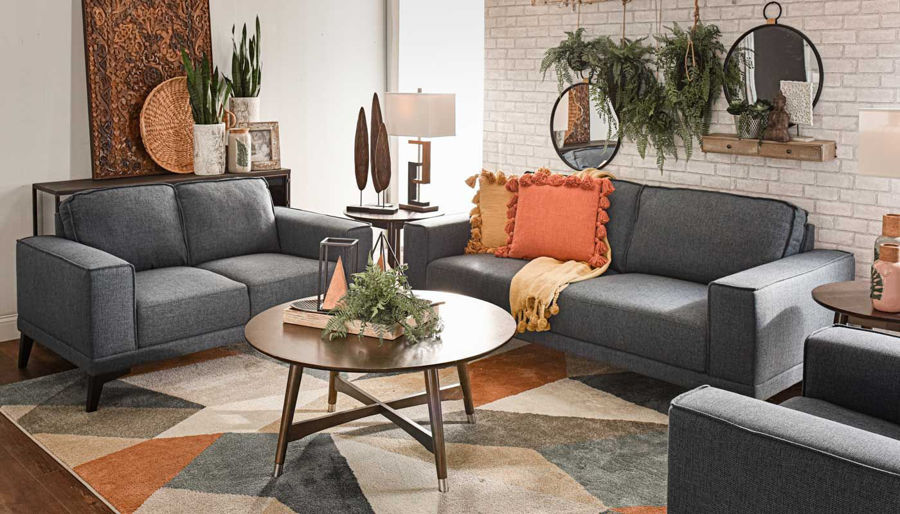 Picture of Urban Sofa & Loveseat