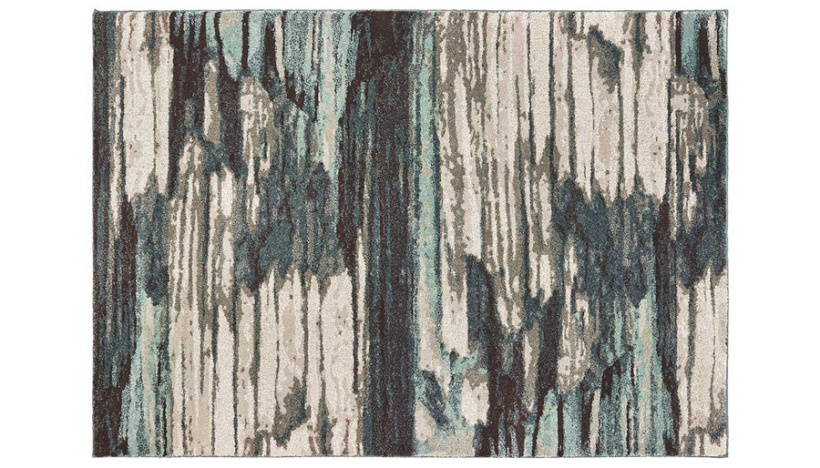 Picture of Carson Abstract 8 x 10 Rug