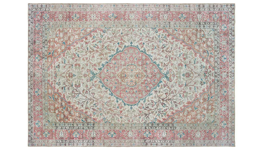 Picture of Sofia Distressed 8 x 10 Rug