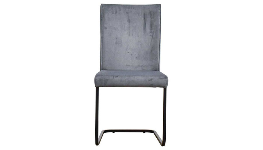 Picture of Alisa Grey Dining Chair