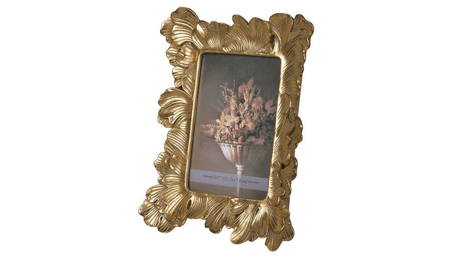 Picture of HZ Duchess Picture Frame Gold