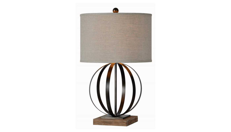 Imagen de Currey Table Lamp Set of 2