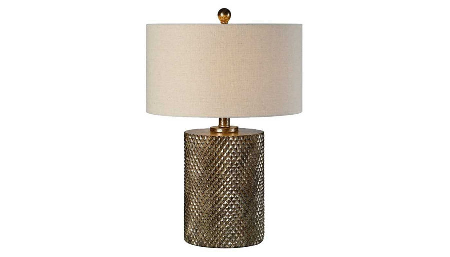 Picture of Maverick Table Lamp Set of 2