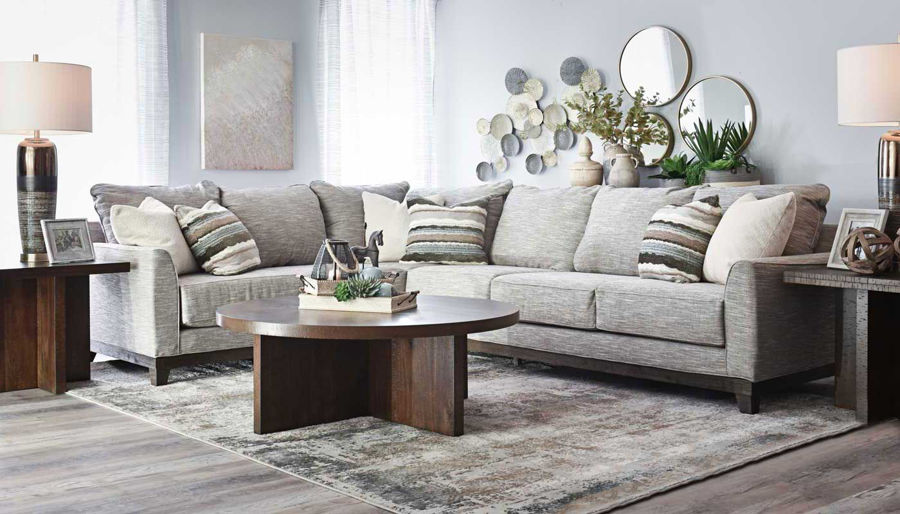 Picture of Kona Sectional