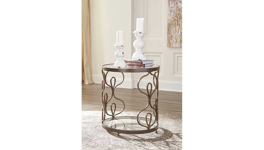 Picture of Fraloni End Table