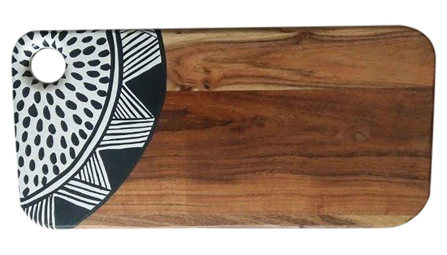 Picture of Catalina Wood Chopping Board Small