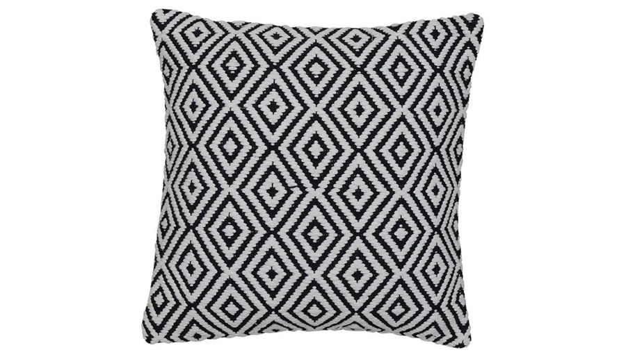 Picture of Danna Cotton Woven Pillow