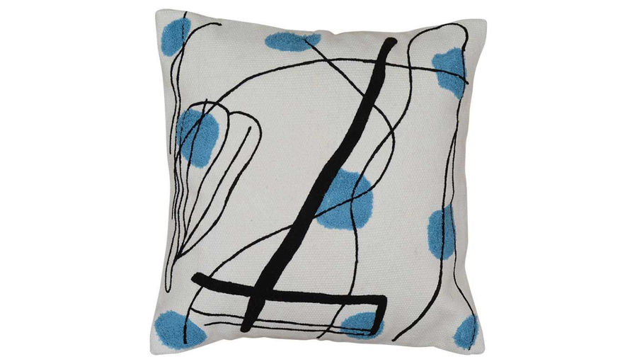 Picture of Salome Cotton Pillow
