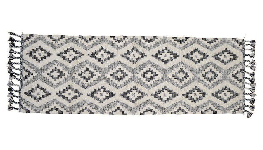 Picture of Maria Wool Woven Rug 3'X9'