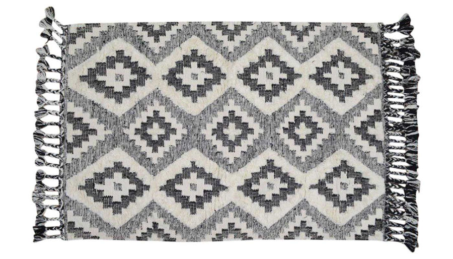 Picture of Maria Wool Woven Rug 4'X6'