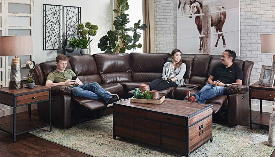 Picture of Buster Sectional