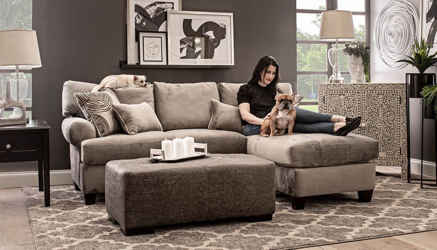 Picture of Nimbus Sectional