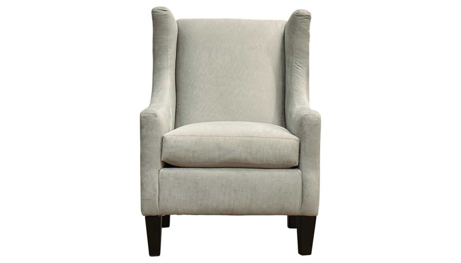 Picture of Rodin Fog Accent Chair