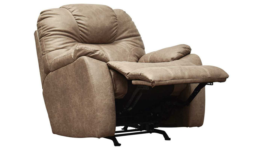 Picture of Avalon Brown Motion Recliner