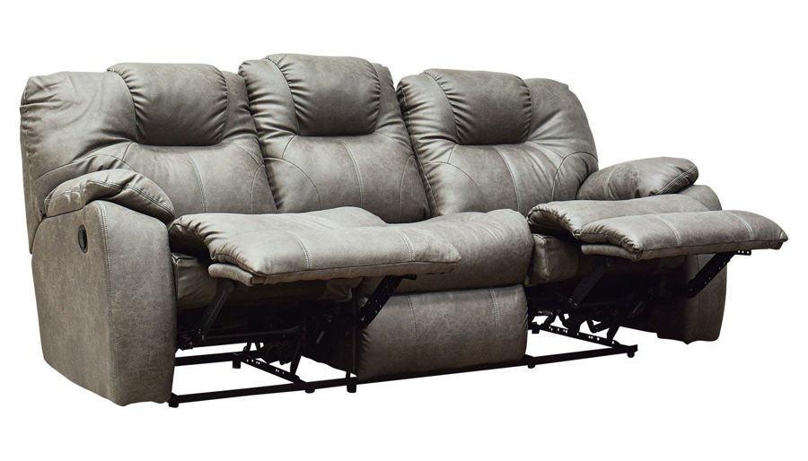 Picture of Avalon Grey Motion Sofa