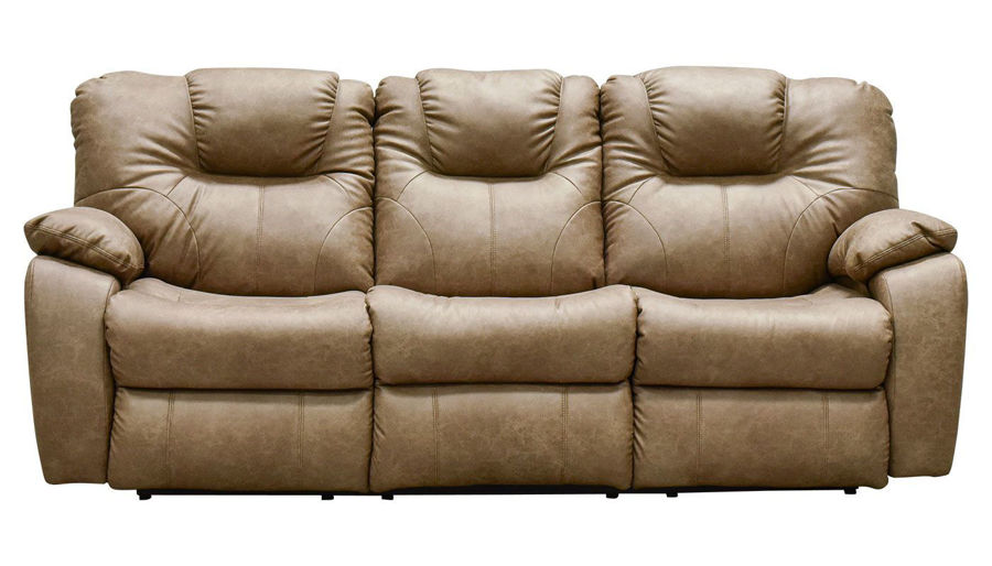 Picture of Avalon Brown Motion Sofa