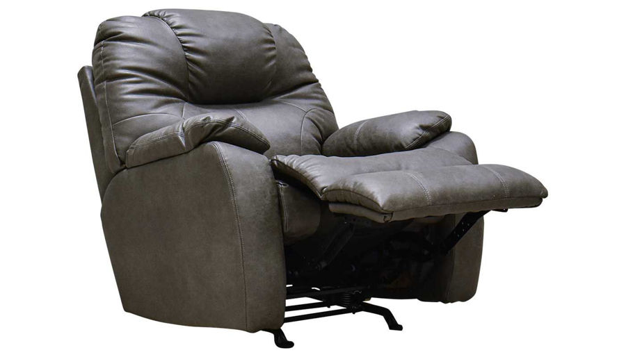 Picture of Avalon Grey Motion Recliner