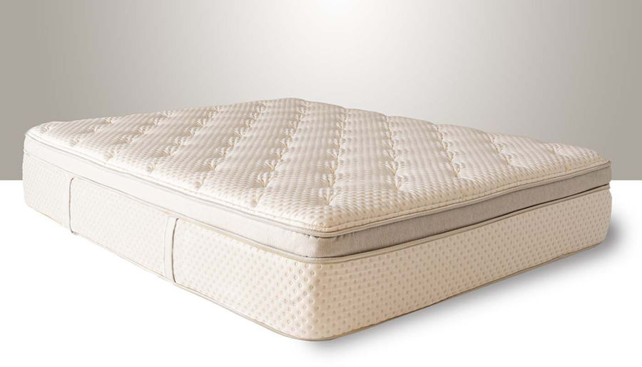 Picture of Vanessa Plush Mattress