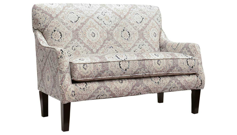 Picture of Aries New Silk Natural Accent Chair