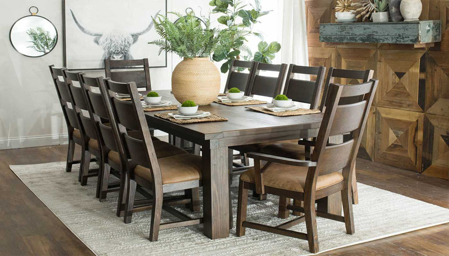 Picture of Rio Grande Table & Chairs