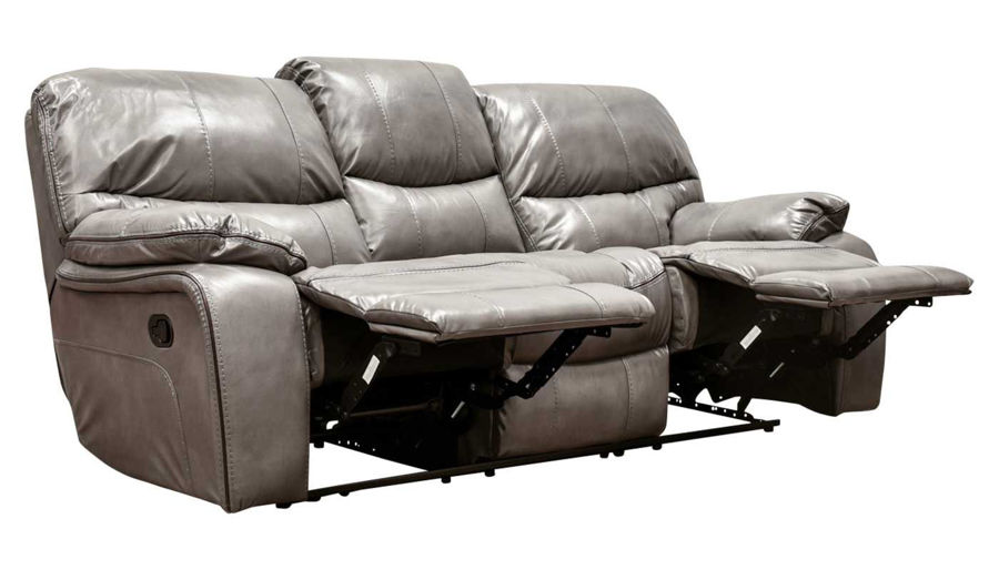 Picture of Avenger Grey Motion Sofa