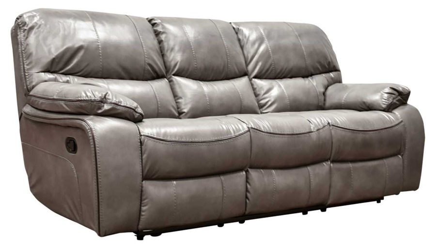 Picture of Avenger Grey Power Sofa