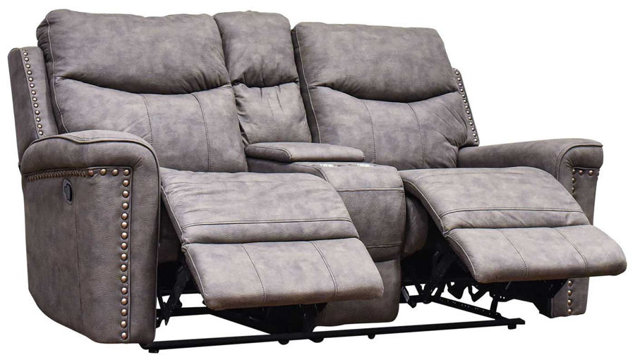 Picture of Bandit II Loveseat