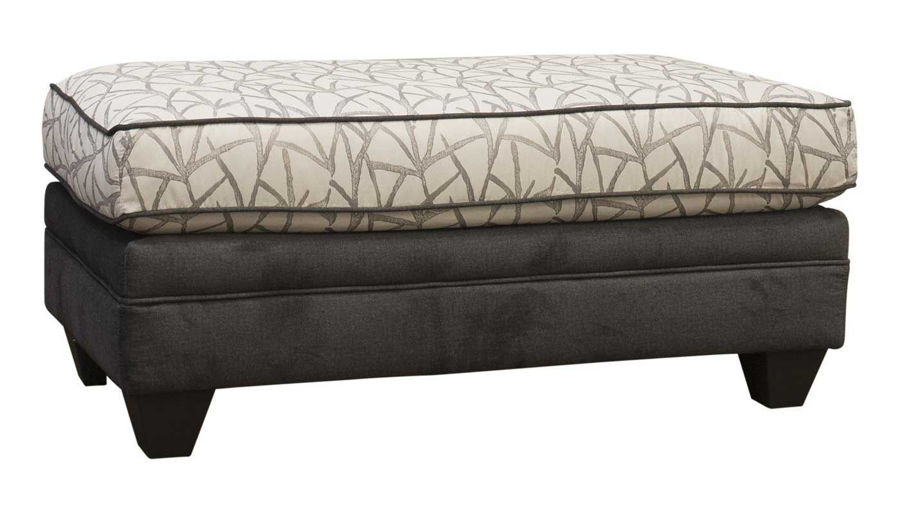 Picture of Brazil Accent Ottoman
