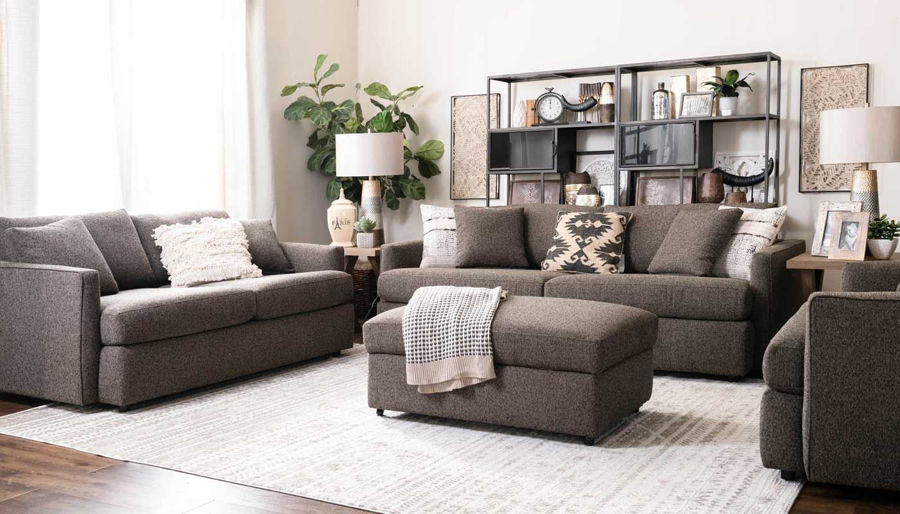 Picture of Brock Sofa, Chair & Ottoman