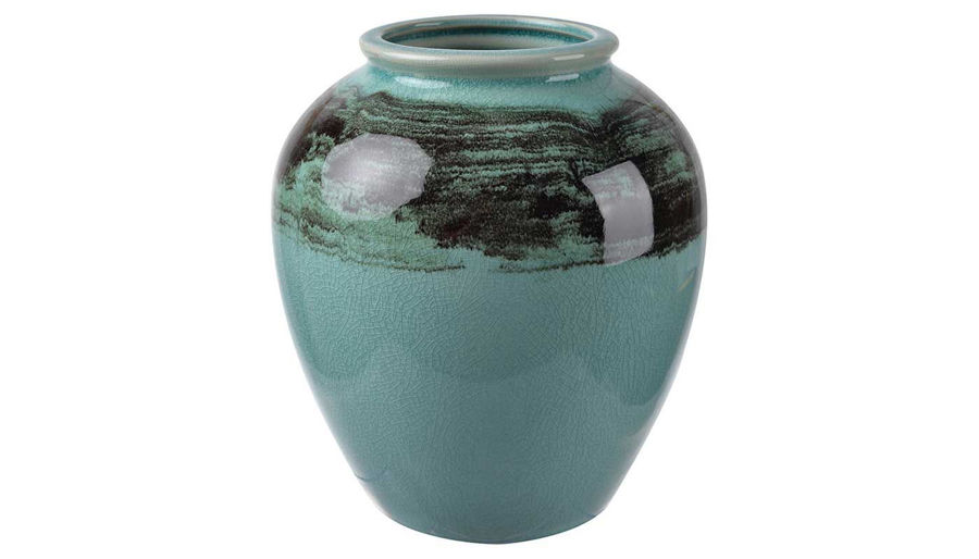 Picture of HZ Tropez Vase Blue