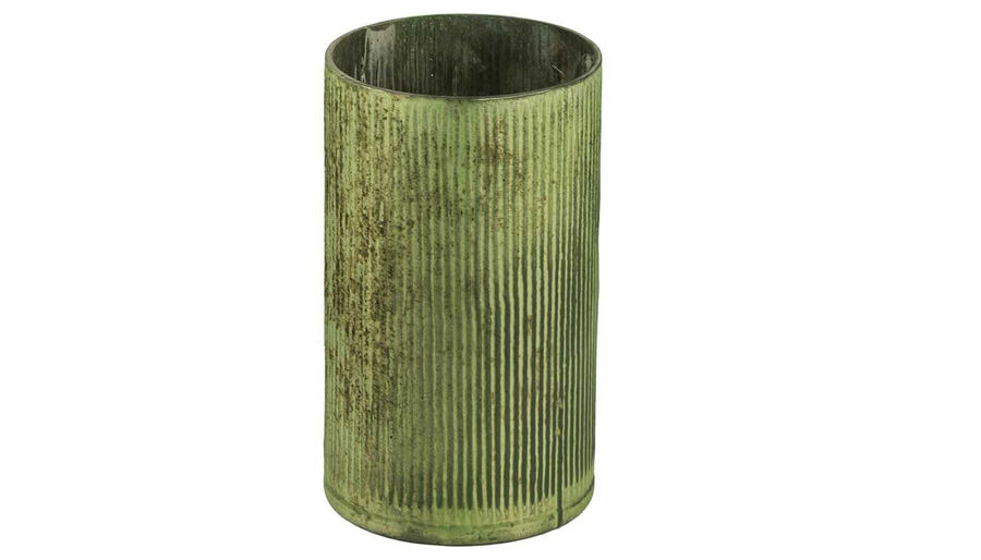 Picture of HZ Papaya Green Vase Tall