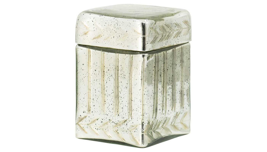Imagen de HZ Square Mercury Dec Jar Large