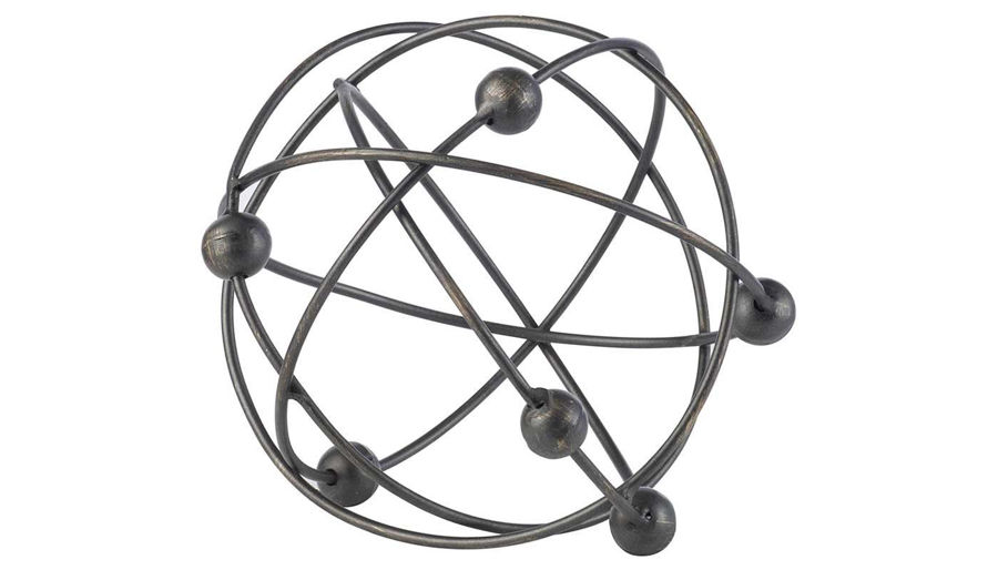 Picture of HZ Iron Decor Ball
