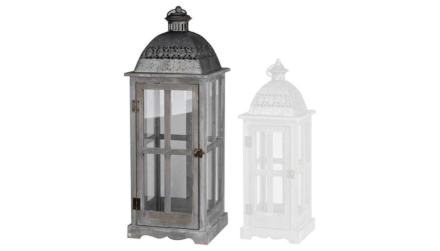 Picture of HZ Urban Scape Lantern Large