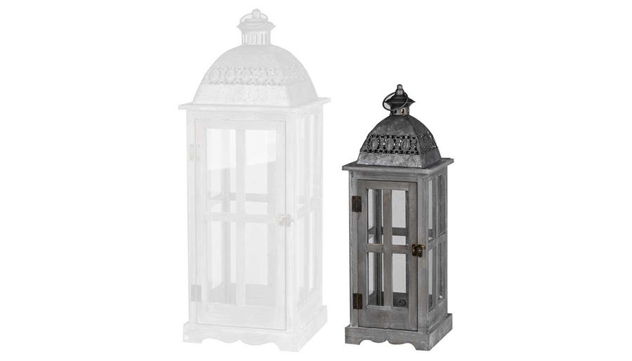 Picture of HZ Urban Scape Lantern Small