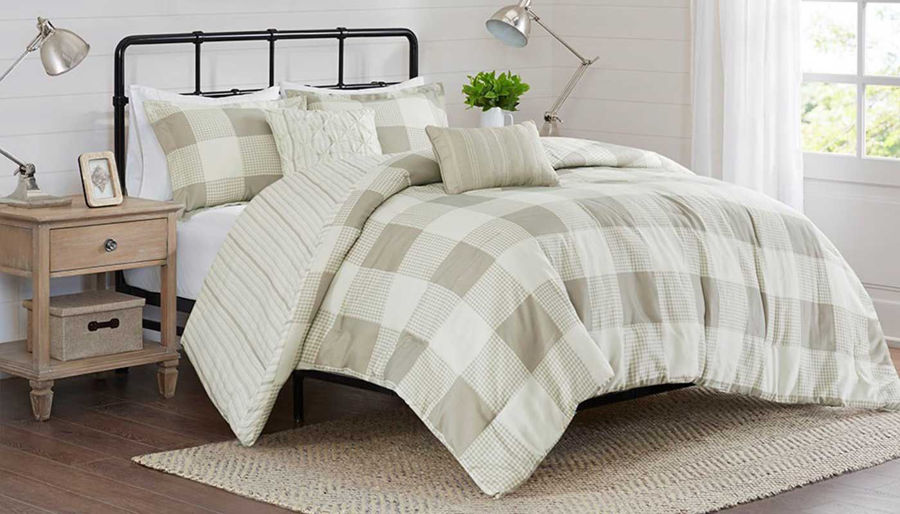 Picture of Morrison Comforter Set