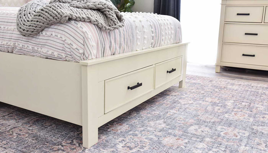 Picture of Hempstead Queen Bed