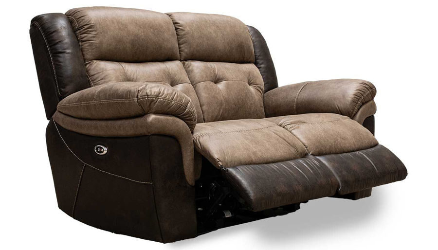 Picture of Steamboat III Loveseat