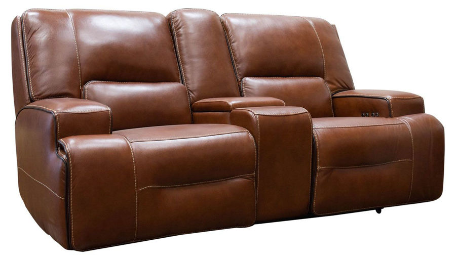 Picture of Lake Como Power Loveseat