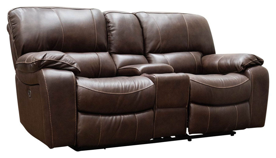 Picture of Touchdown Power Sofa & Loveseat