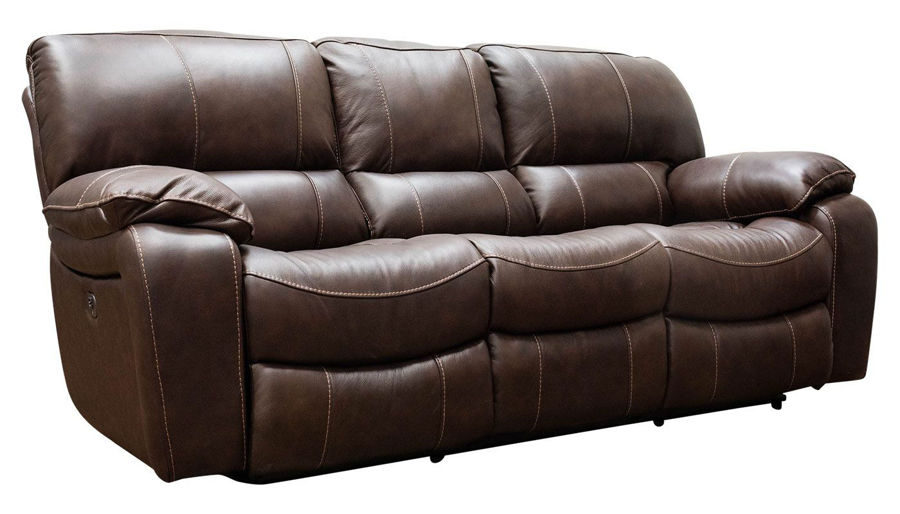 Picture of Touchdown Power Sofa