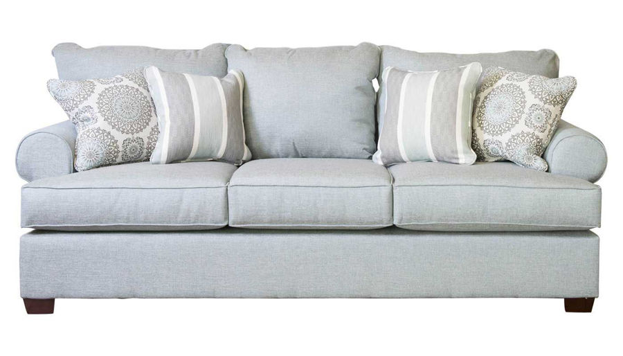 Picture of Allison II Sofa, Loveseat & Chair