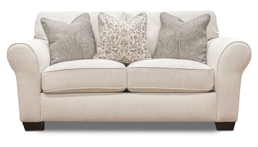 Picture of Brandi II Loveseat