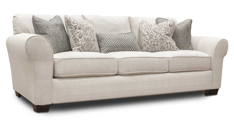 Picture of Brandi II Sofa & Loveseat