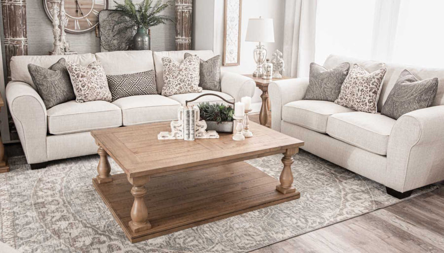 Picture of Brandi II Sofa, Loveseat & Chair
